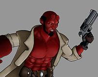 Hellboy - 2017