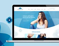 MatterClin | Site Responsivo