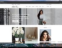 Adita Kara Fashion & Beauty Blog