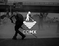 ¿Qué pasa aquí? // CDMX