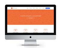 UX/UI - Alternativa (Concept) - 2017