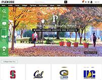 Plexuss Student Network
