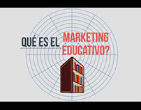 Qué es el Marketing Educativo?