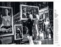 Photography: Published Works / Print & Web