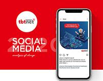 tbtnet / Social Media 2020
