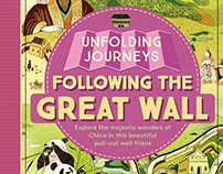 Following The Great Wall ( Single Project)