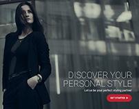Website Design for Elanstreet