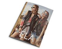 ELA // fall 2016  Catalog