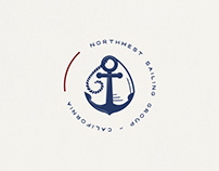 Nautical logo - NSGC