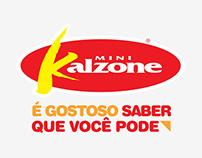 Mini Kalzone :: 2015