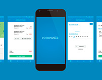 Comerzzia app