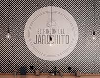 Logo para el rincón del jarochito