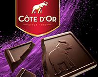 Côte d'Or Mignonnette Pack