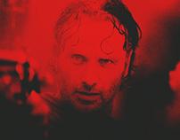 AMC - THE WALKING DEAD TEASER