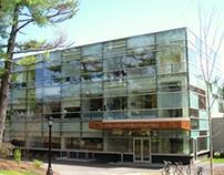 Meditation & Academics at Bowdoin College