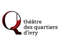Le Théâtre des Quartiers d'Ivry