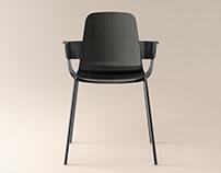 Maezio Chair | Covestro