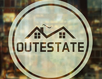 outestate logo
