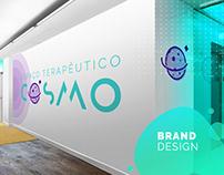 Branding - Cosmo