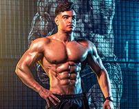 Kareem Saif | Fitness Coach