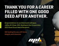 NPL - Good Scout Ad