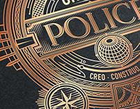 Groupe Police | Logo