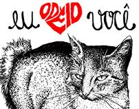 Melancholicat / Gatos de Porão