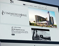 Immersione - Architectural Visualization