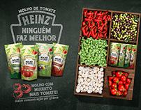 PDV Molhos Heinz