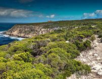 Kangaroo Island Walk