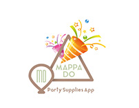 MAPPADO Logo