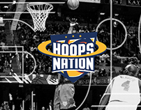 HOOPS NATION Charity Basketball