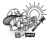 Little Bao X Levis