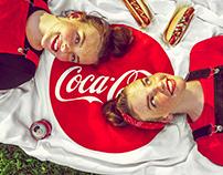 Coca-Cola Fooding 2020