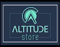 Altitude Store Logo