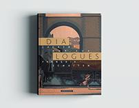 Dialogues Book Design