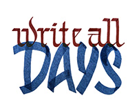 Write All Days