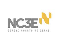 Identidade • NC3E Gerenciamento de Obras