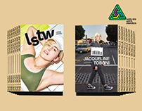 LSTW Magazine No.4