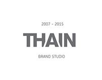 Logos 2012 -2015