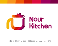 Nour Kitchen Identity