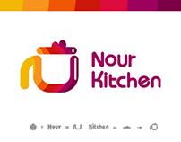 Nour Kitchen Identity