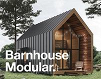 Barnhouse Modular.