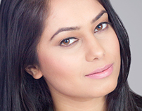 Headshots: Arsha Tahir, Actor