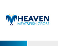 Heaven Meat&Fish Co. Sweden