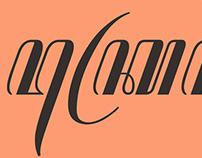 Javanese font: Makara