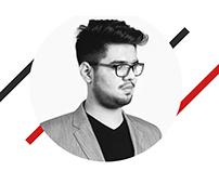Resume Design | Kashish Bhatia