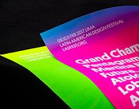 Latin American Design Festival 2017