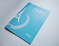 Paris International Model United Nations 2015