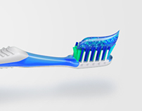 Product Visualization- 2017 - Oral-B